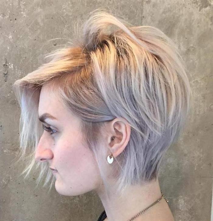 modelos de cabelo curto