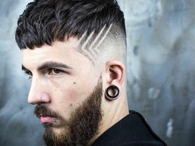 cortes de cabelo masculino 2020