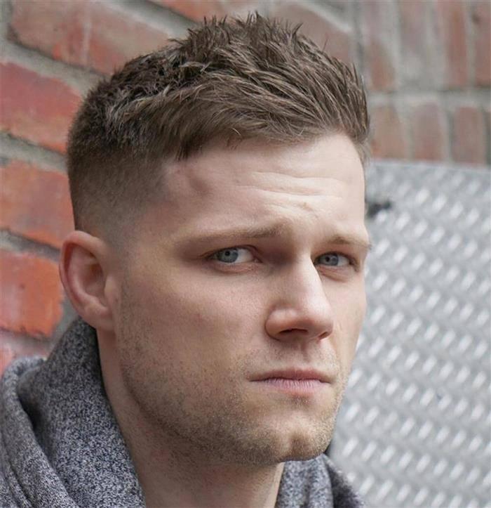 imagens de cortes de cabelo masculino