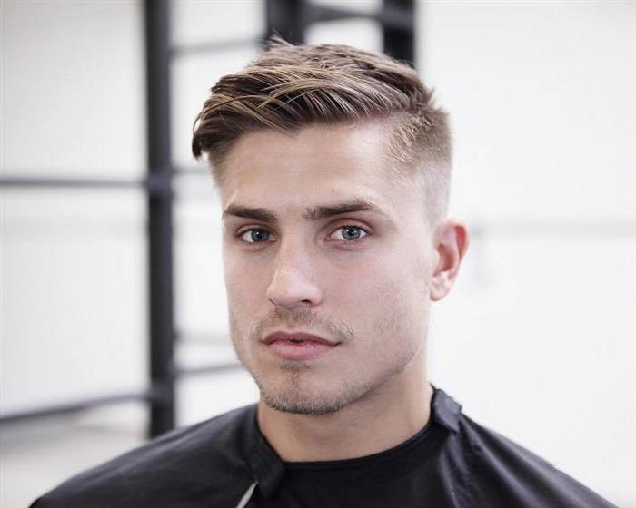 cortes de cabelo 2020 masculino
