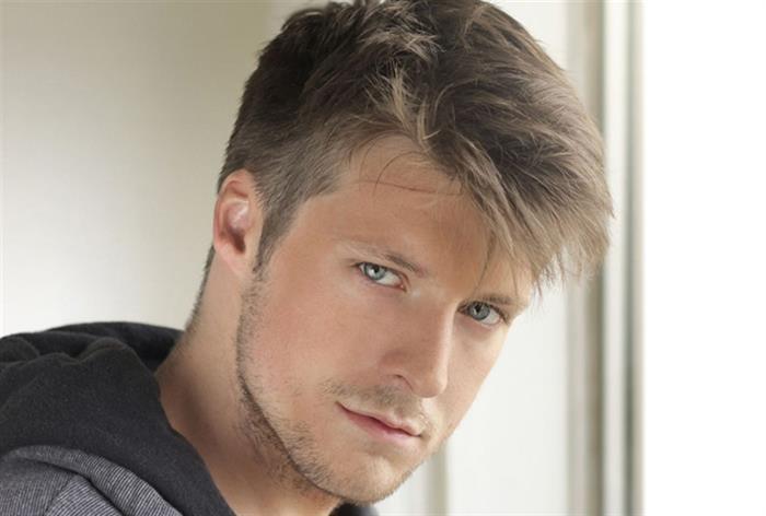 Fotos de cortes de cabelo masculino liso 2020
