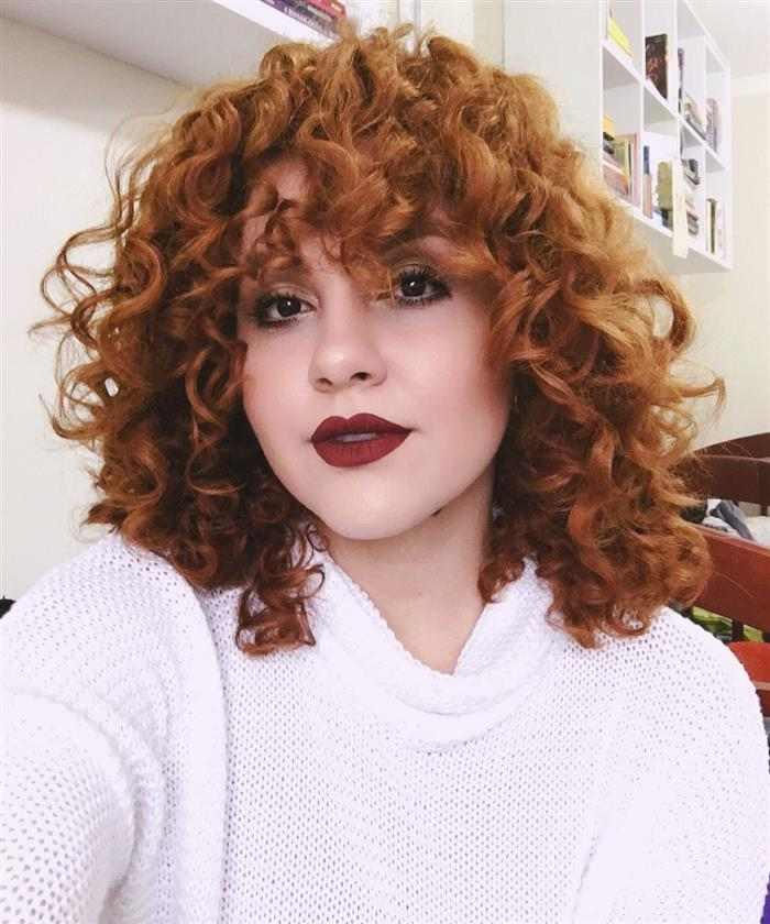 cortes de cabelo curto atual