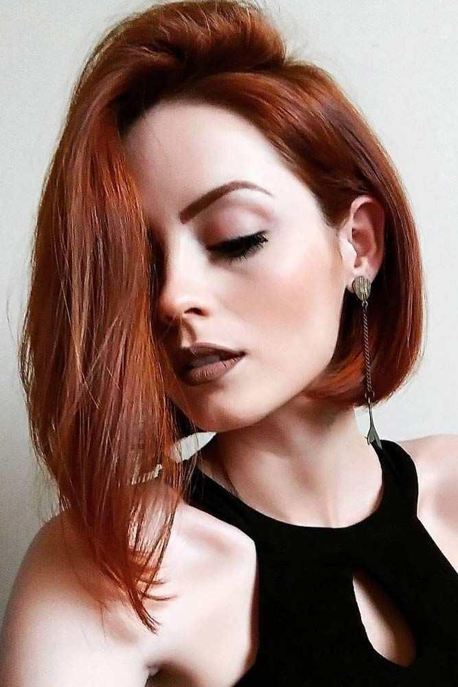 cortes de cabelo 2020 franja longa