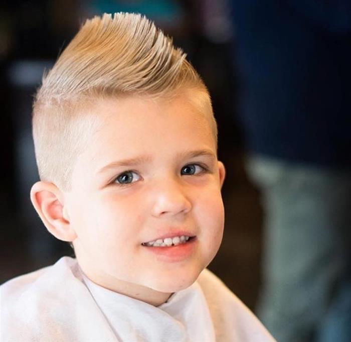 Cortes De Cabelo Masculino Infantil 2020 Fotos Cortes De