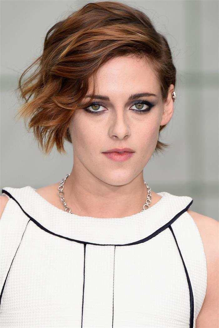 cabelo feminino medio