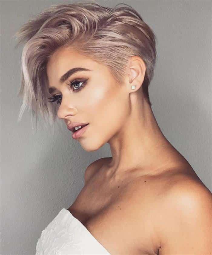 cabelo feminino da moda