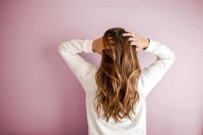 hidratação para cabelos loiros 2020