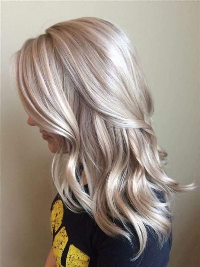 cabelo loiros curtos