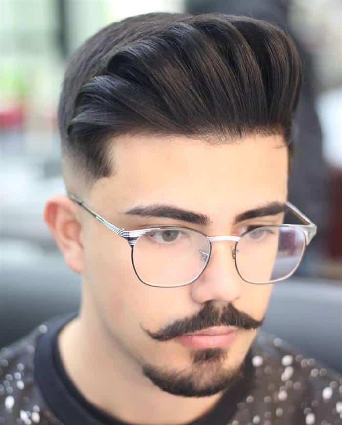 Barba Âncora