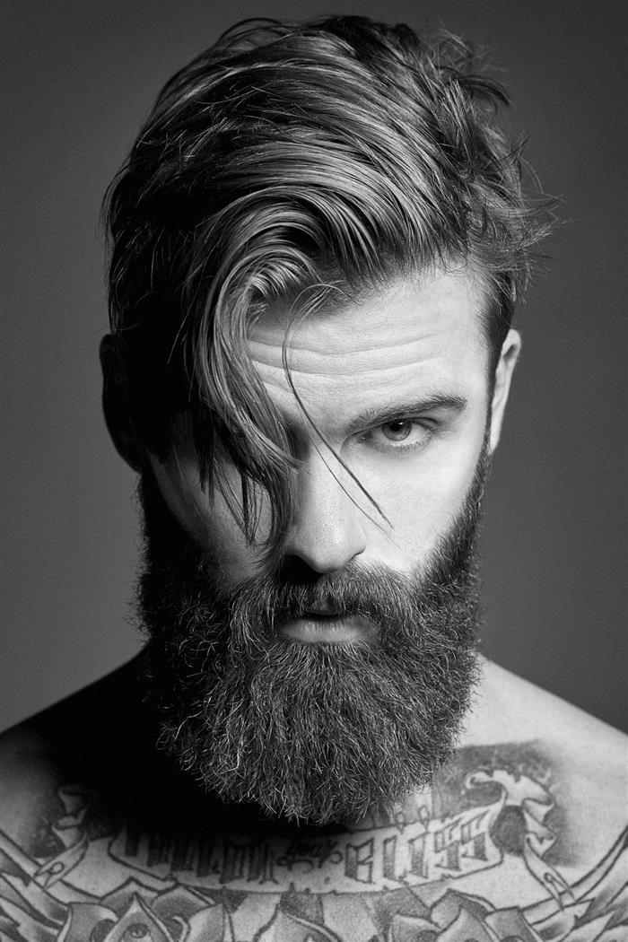modelos de barba 2020