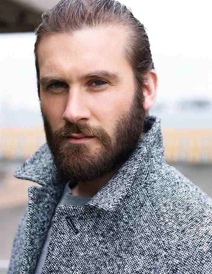modelos de barba 2020 grande