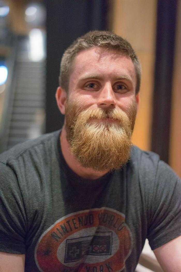 tipos de barba para cada rosto