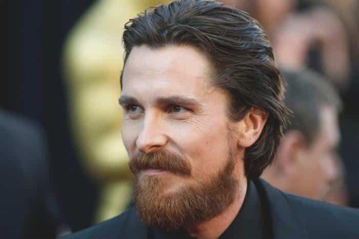 barba para rosto oval
