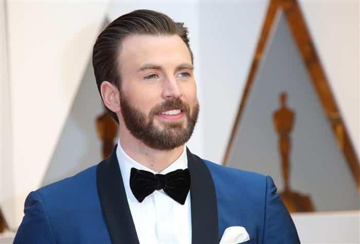 modelos de barba 2020 famosos