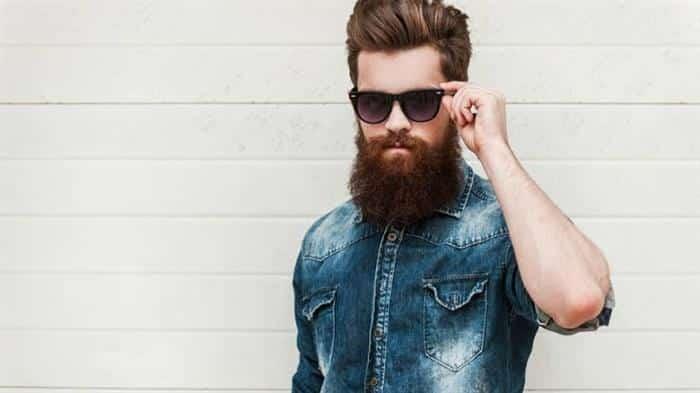 tendencias de barba 2020