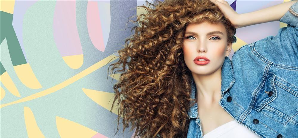 hidratação para cabelos cacheados quebradiços