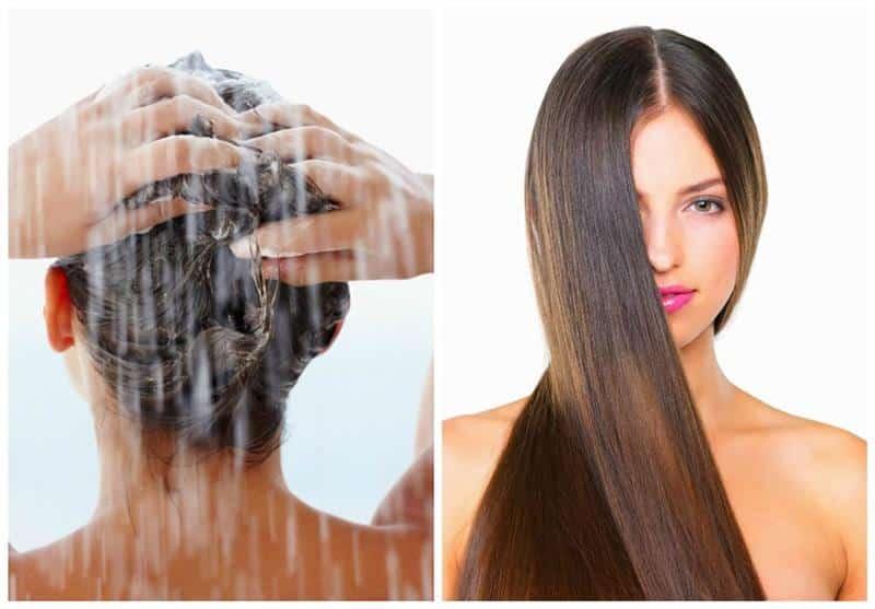 Como usar soro fisiologico no cabelo