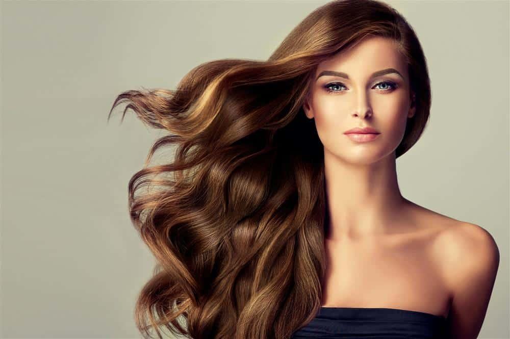 Benefícios do soro fisiológico no cabelo