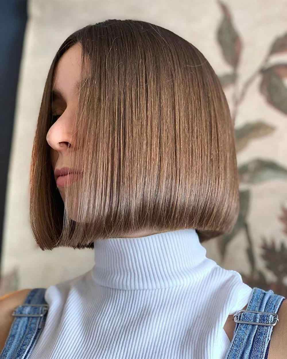 tendencias de cortes de cabelo feminino 2021