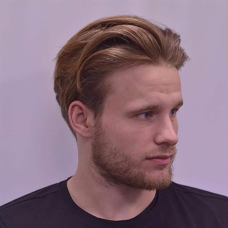 fotos de corte de cabelo masculino