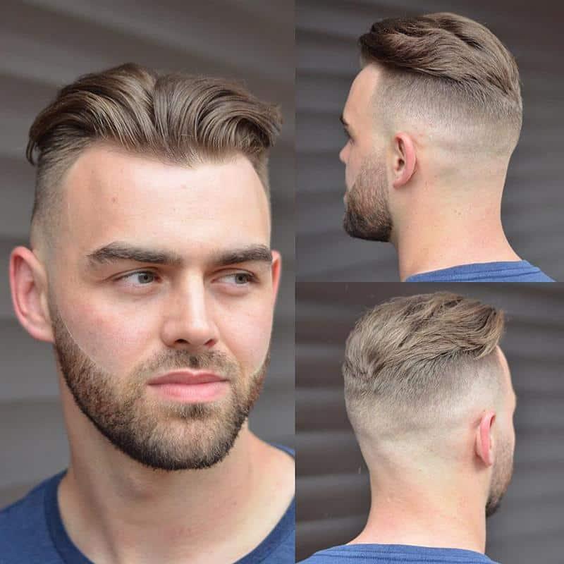 Corte de cabelo masculino 2021 fotos