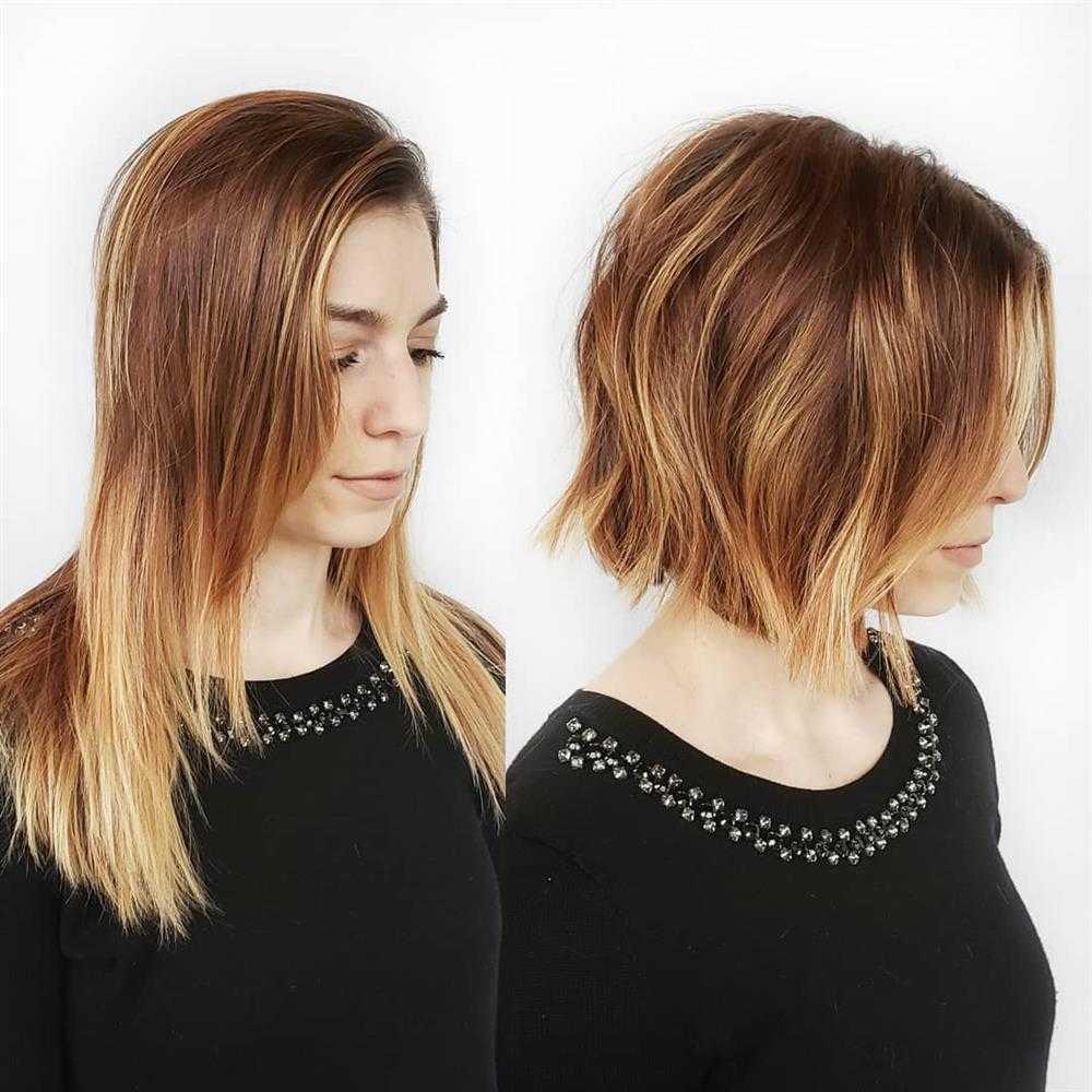 cortes de cabelo feminino curto 2021