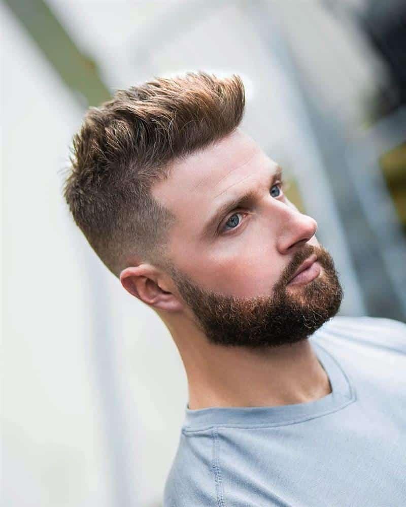 cortes de cabelo masculino 2021