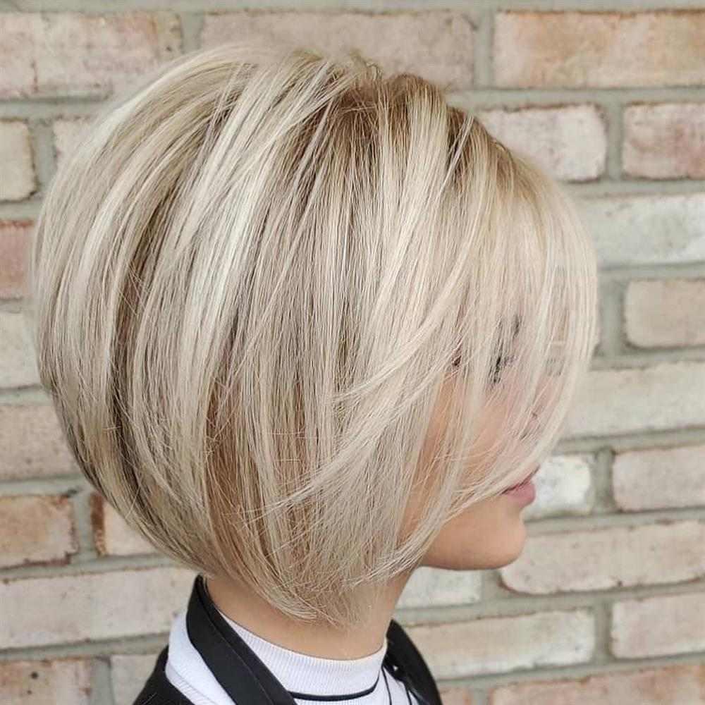 cortes de cabelo feminino loiro