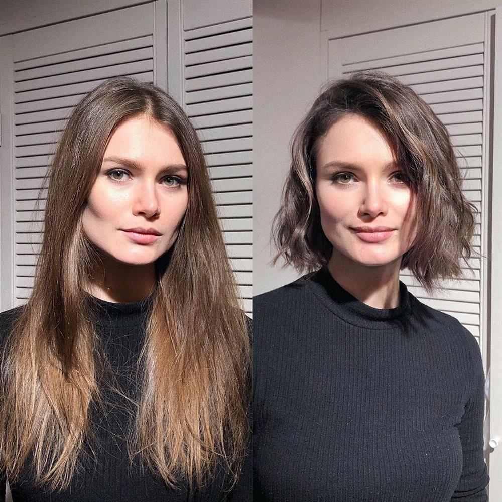 cortes de cabelo que rejuvenescem