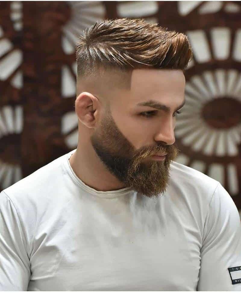 corte de cabelo masculino 2021 liso