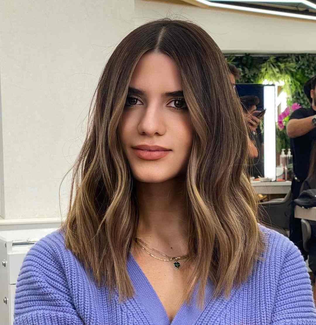 cortes de cabelo feminino diferente