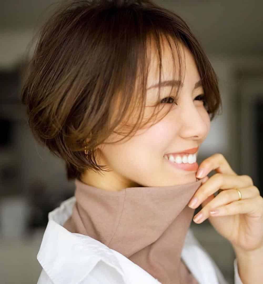 cortes de cabelo feminino repicado