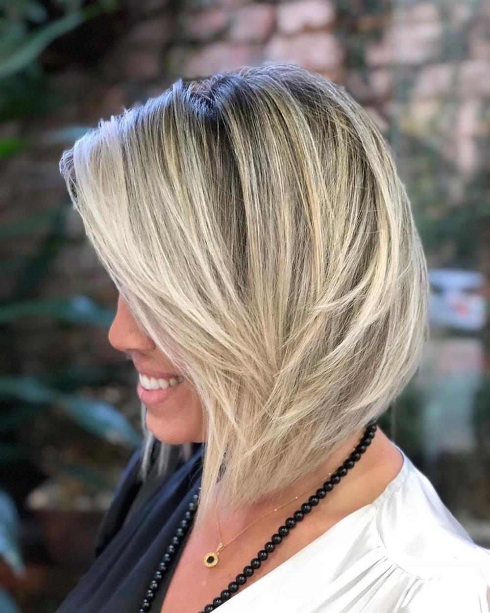 cortes de cabelo que estão na moda