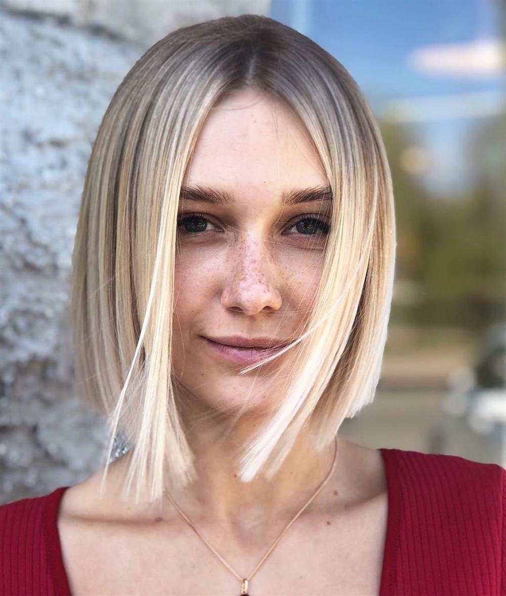 cortes de cabelo chanel