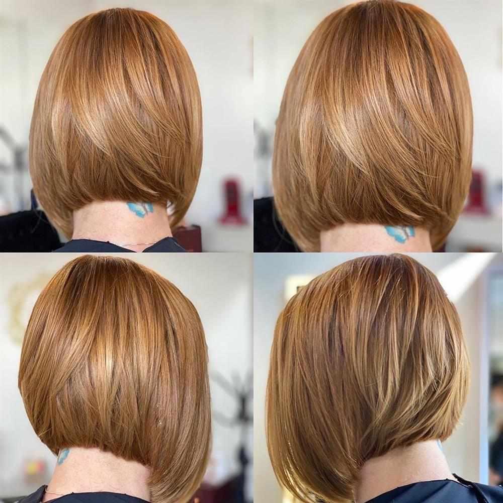 corte de cabelo feminino curto na nuca
