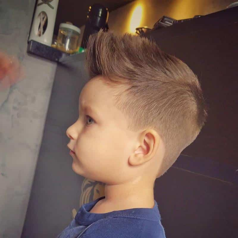 corte de cabelo masculino 2021 infantil