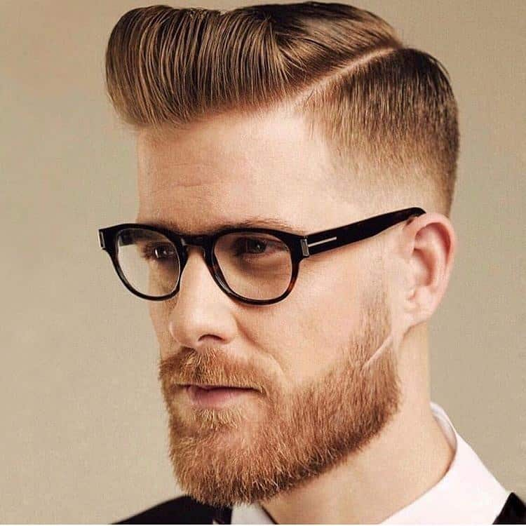 corte de cabelo masculino 2021 social
