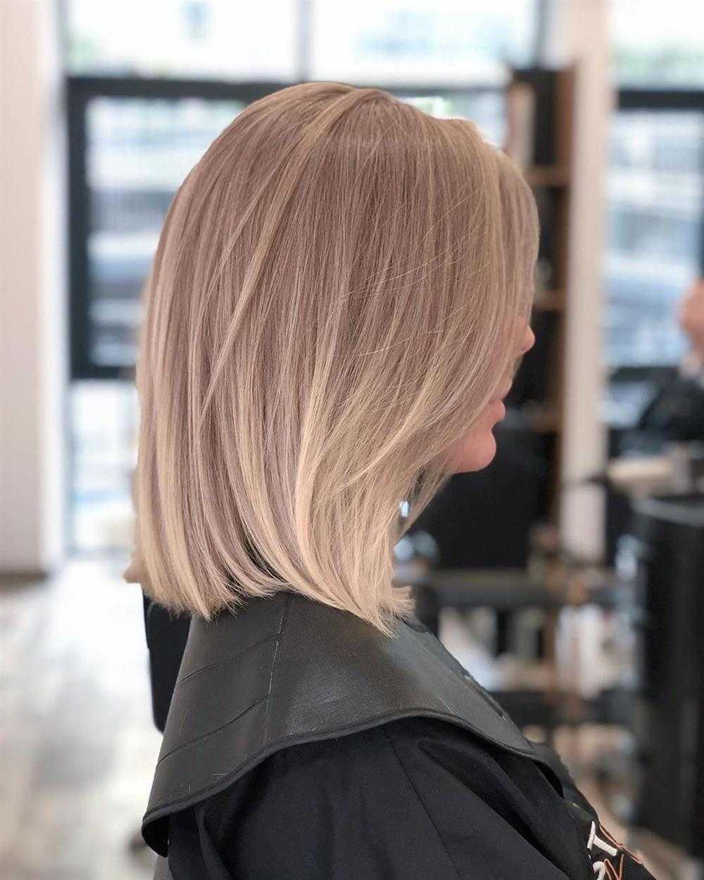 cortes de cabelo feminino atuais