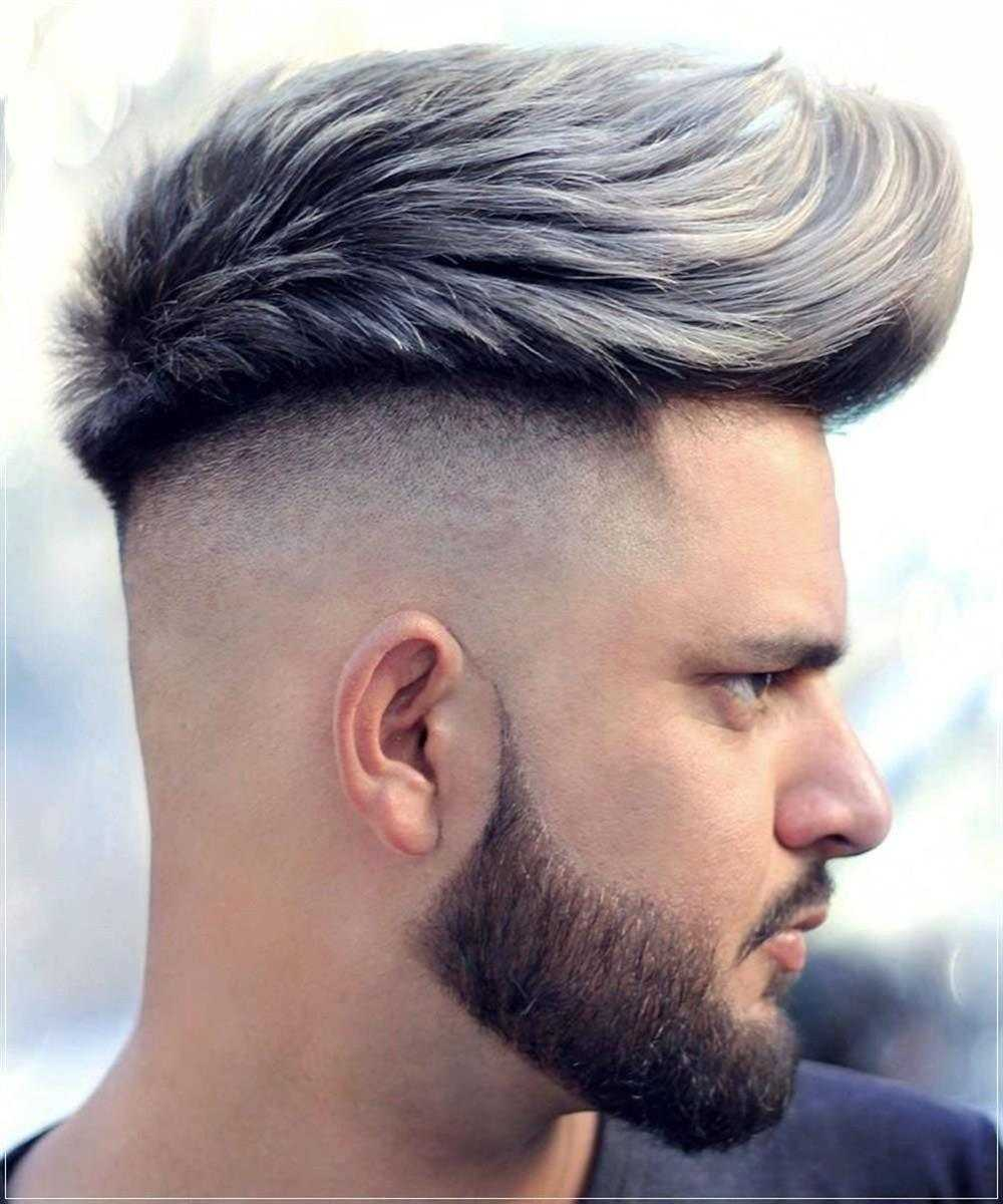 cabelo cinza com matizador