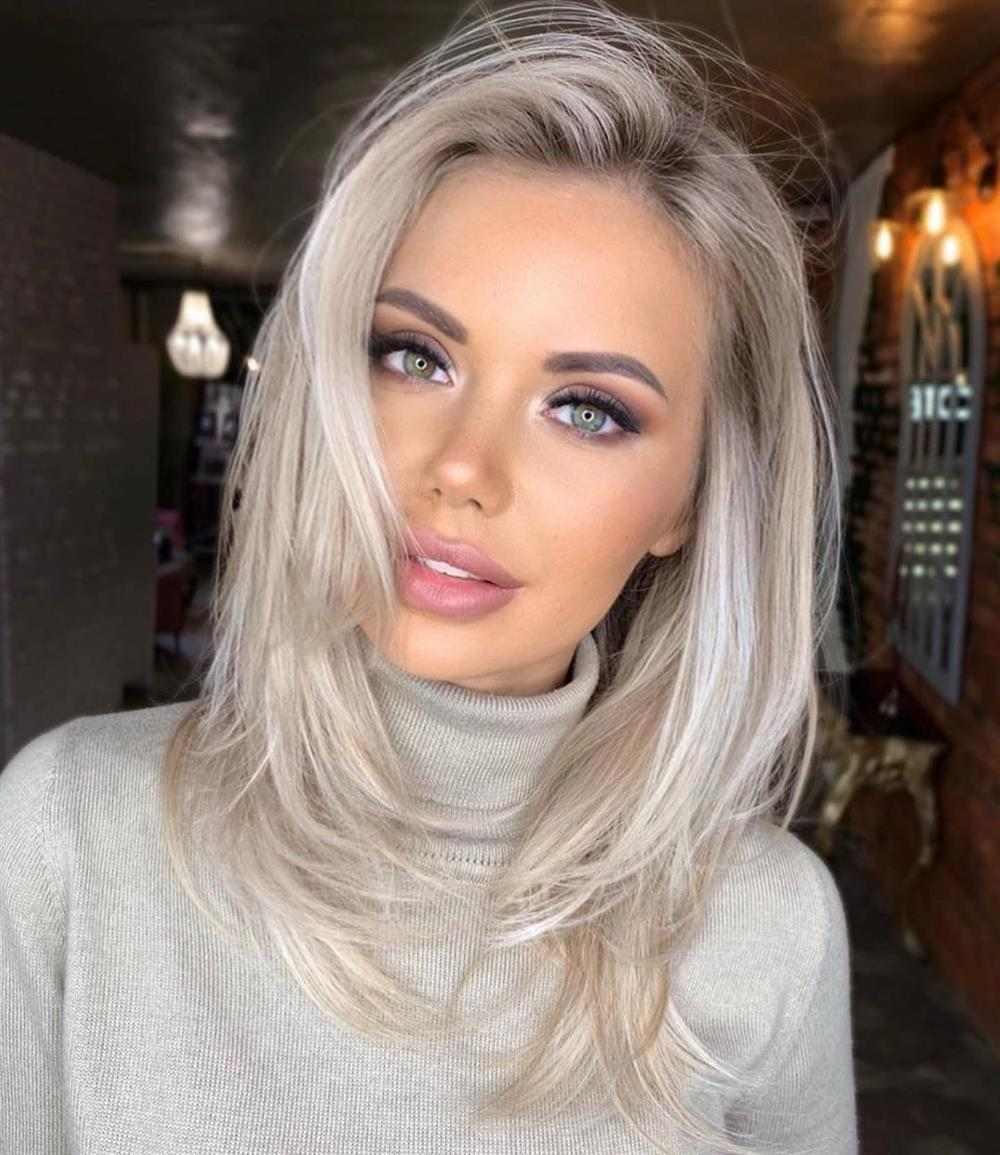 cabelo feminino bonito