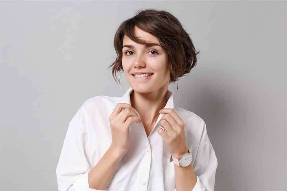 corte de cabelo 2021 feminino