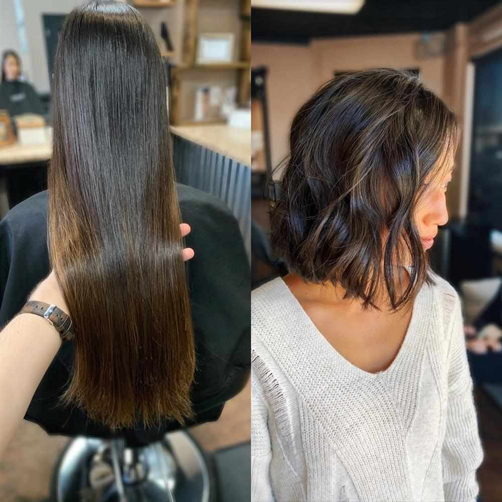 cortes de cabelo que combinam com rosto redondo