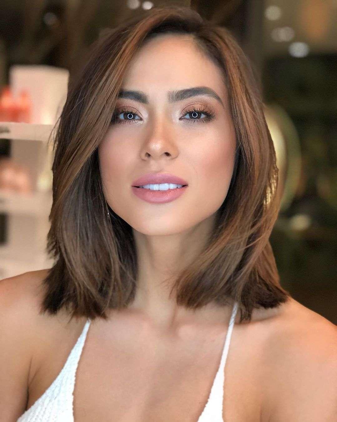 corte de cabelo feminino em alta