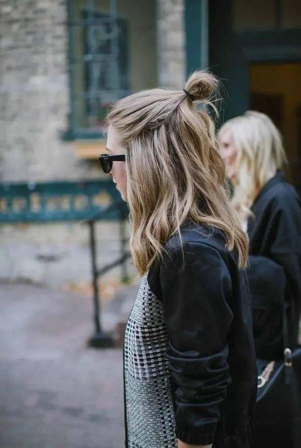 penteado facil
