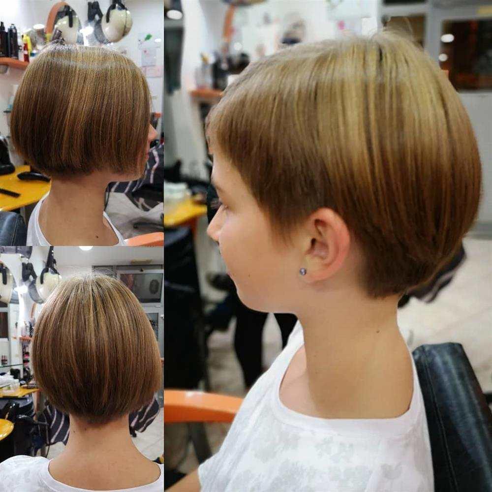 cabelo curto tipo joãozinho