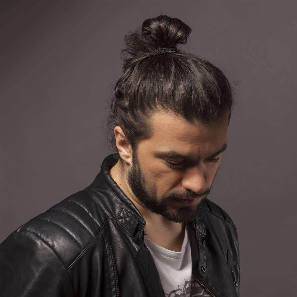 como amarrar o cabelo