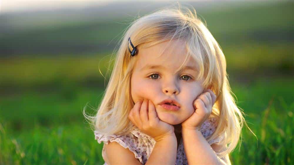 corte de cabelo infantil feminino liso