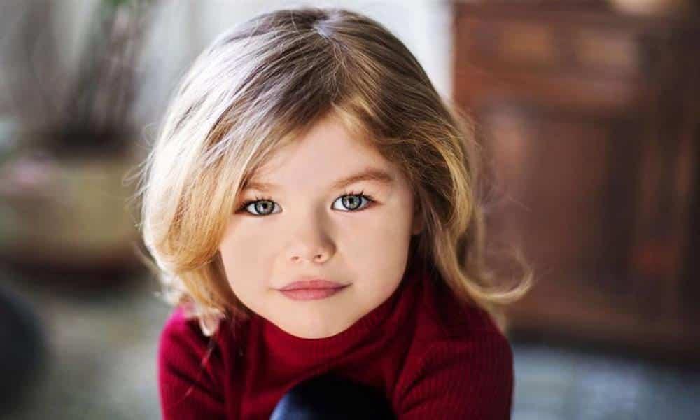 tendencias de corte de cabelo infantil feminino 2021