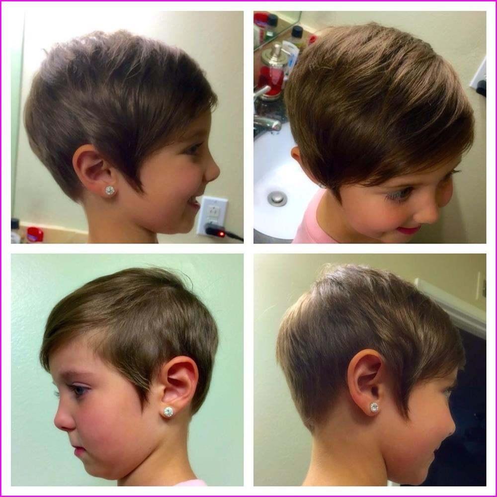 cabelo infantil curtinho