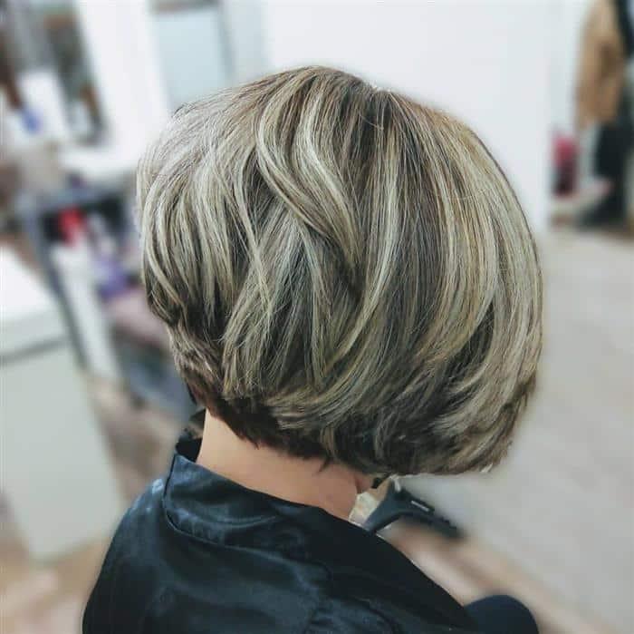 corte de cabelo curto para senhoras